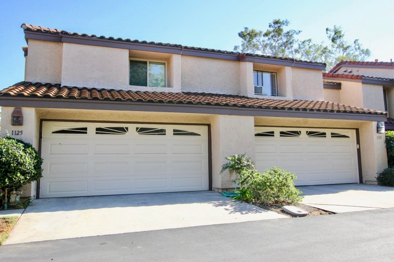 : Escondido Country Club Terrace , Escondido  , California, beige building, sunlight