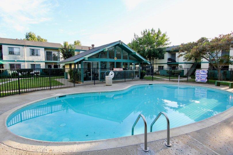 Pepperwood Meadows Apartment Community in Escondido, California