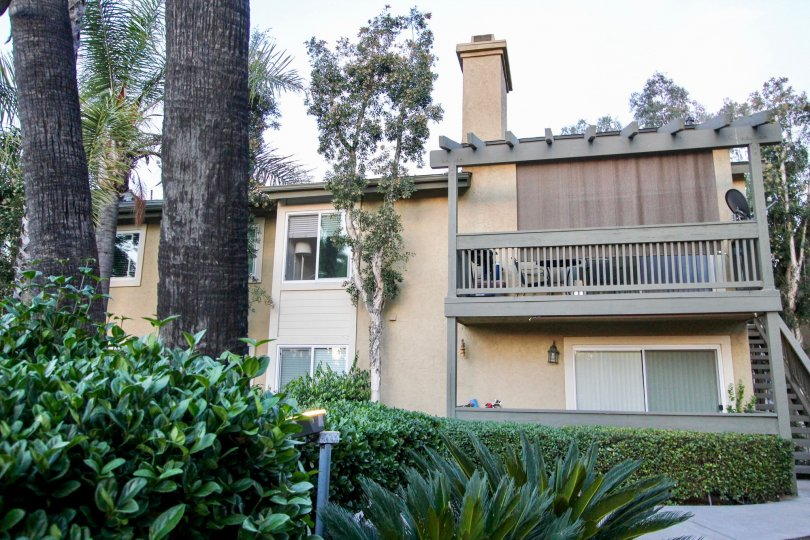 Sienna Hills apartments located in Escondido, California