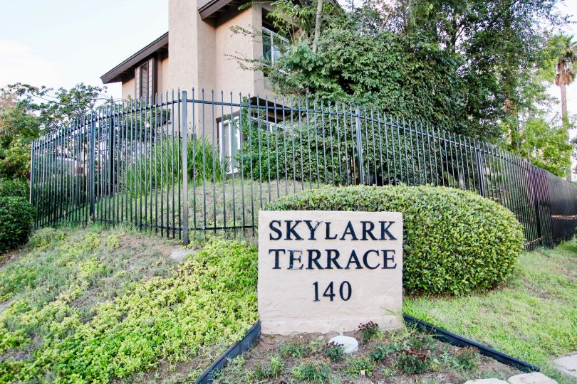 "ALT=""Skylark Terrace Community  at  Escondido in California"""