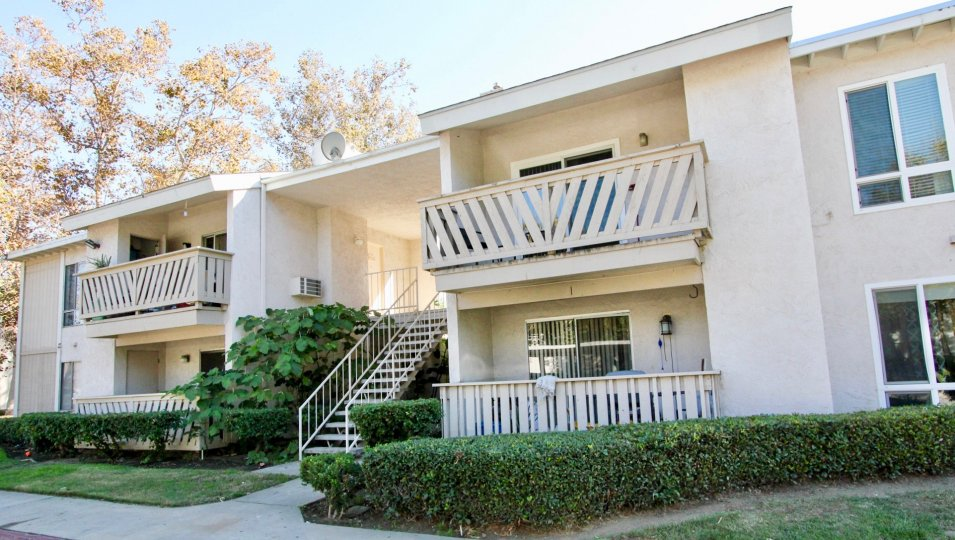 Beautiful Apartments of Sun Montains Springs Community, Escondido, California