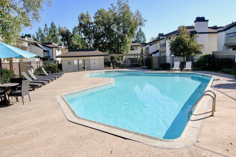 Vermont Villas in escondido most famous place attractive house with swimming pool and beautiful tree comfortable climate