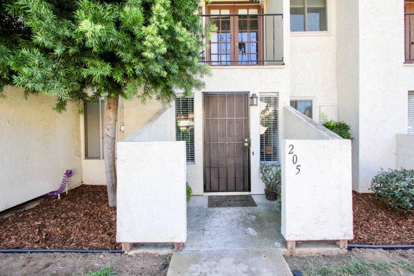 Villa Espanas apartments located in Escondido, California