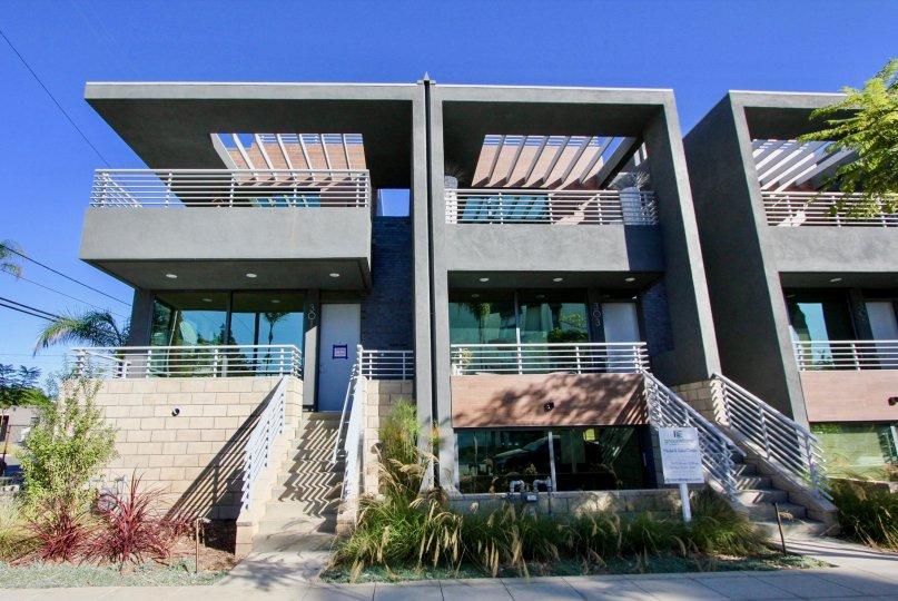 precious glass bunglow - Greenstone, located in Hillcrest, California