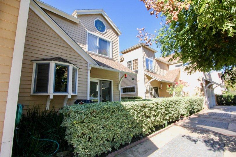 sweet homes at Peppercorn near Hillcrest, California