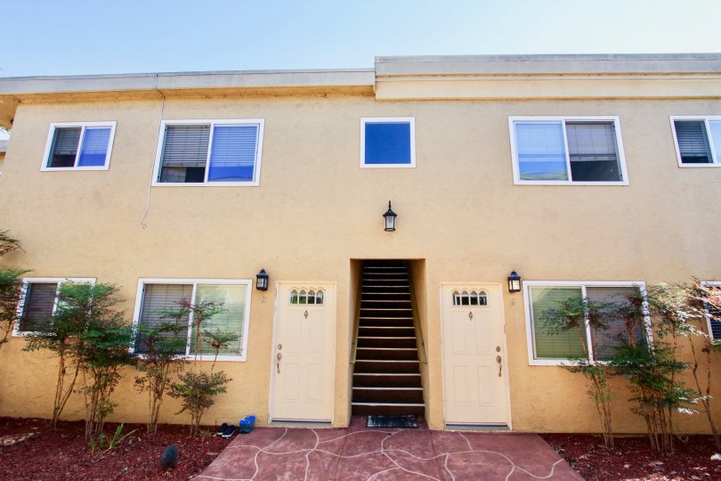 Live comfortably in Holly Avenue Condos in Imperial Beach, CA outside of San Diego.
