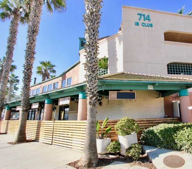 this week end plan a trip to Imperial Beach Club at Imperial Beach california,
