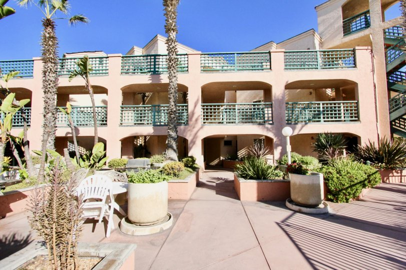 most attractive Imperial Beach Club comfortable climate and long and clean way and beautiful garden visit with family in weekend