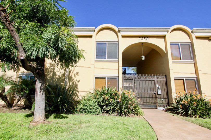 Great looking apartments in Tapestry community of Imperial Beach, California