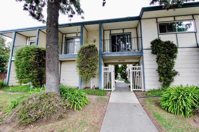 Helix Townhomes's Pride and Beauty, Apartment Number 4231, La Mesa, Californa