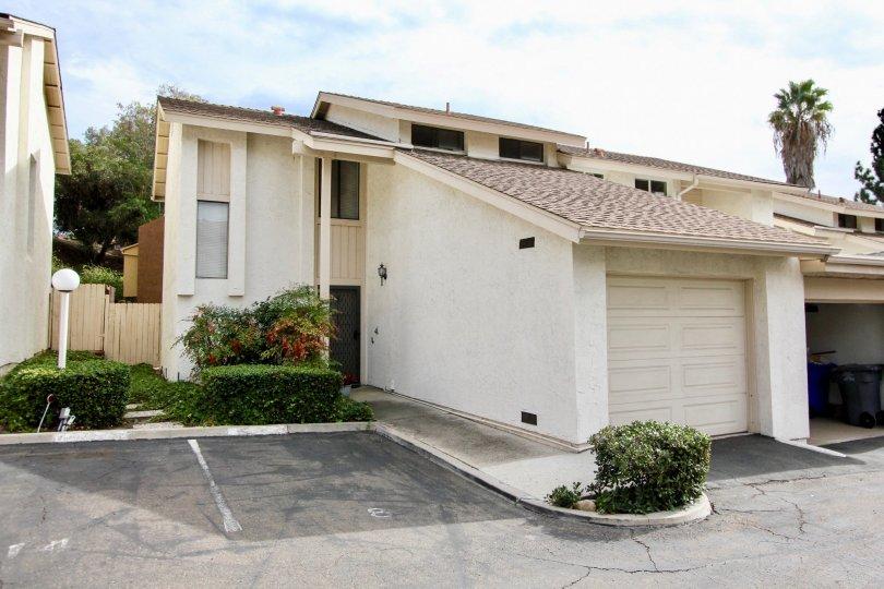 come and enjoy at Hillside Village in La Mesa, California