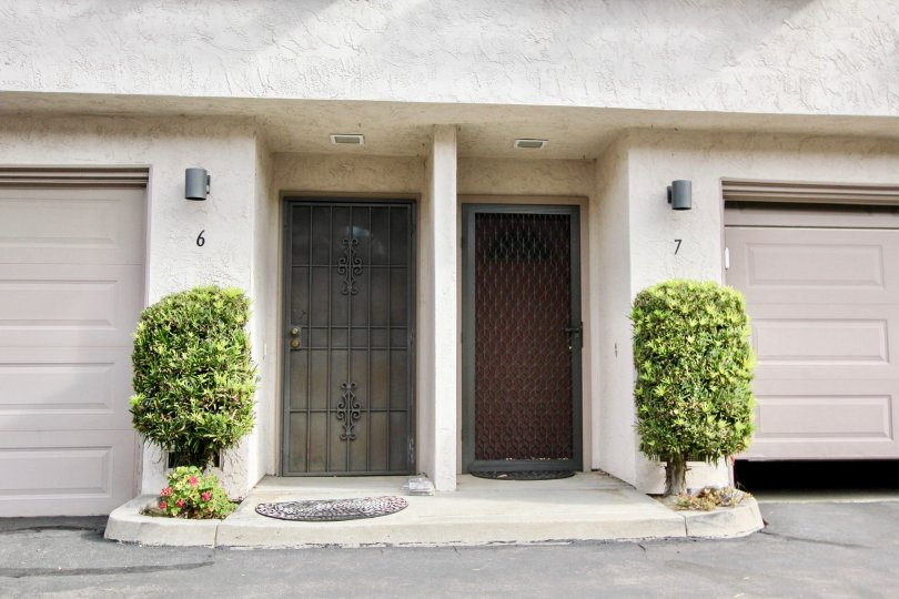 the pinecrest is safety and secure house of the la mesa in ca
