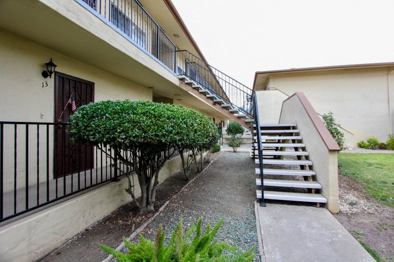 "ALT=""Sunridge Terrace Community at La Mesa in California"""