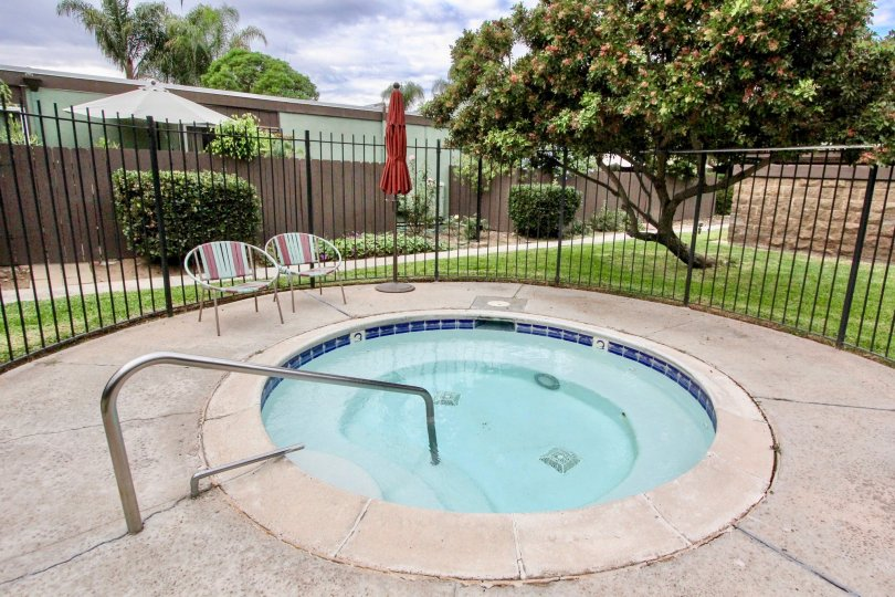 Villa Mesa Parks La Mesa California house with pool
