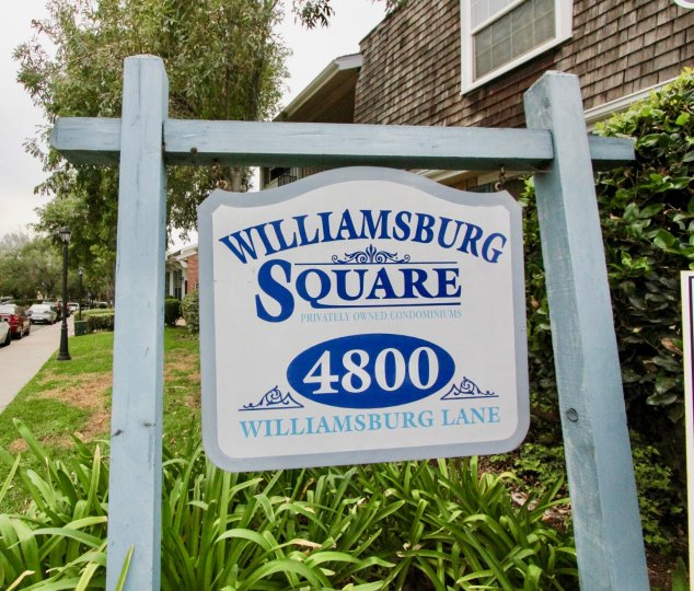 "ALT=""Williamsburg Square Community at La Mesa in California"""
