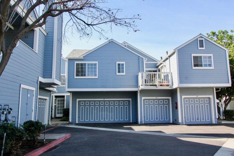 Beautiful Apartments of Canyon Colony Community , Mira Mesa, California
