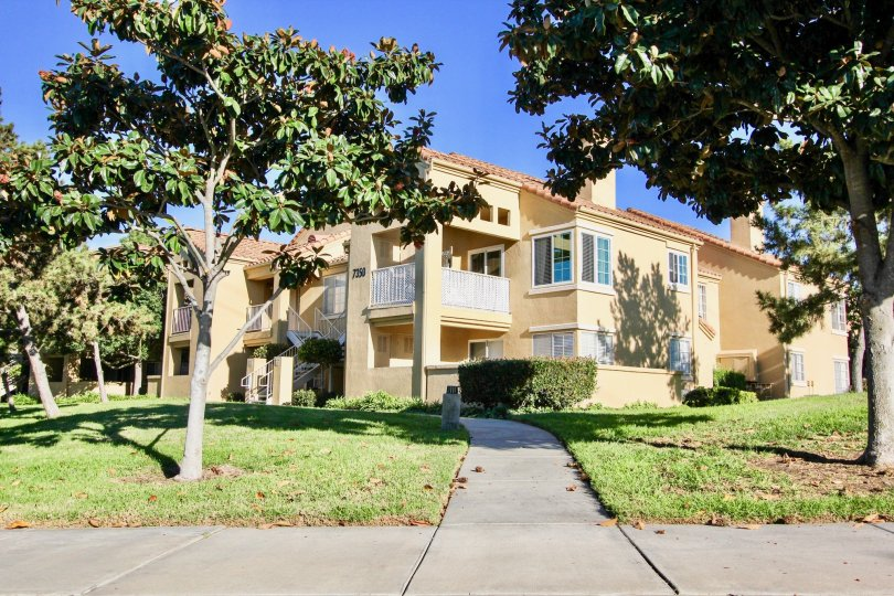 Beautiful Apartment of Canyon Park Villas, Mira Mesa , california