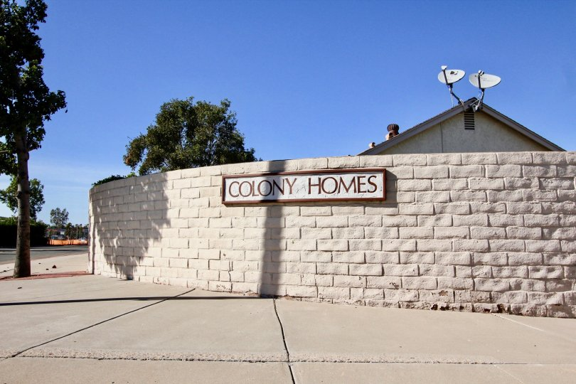 Welcome to the wonderful Colony Homes in sunny Mira Mesa, CA!