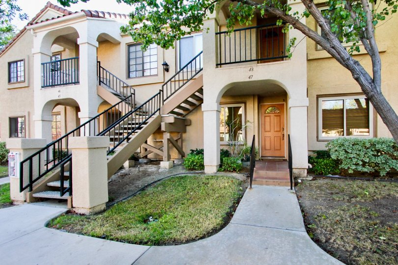 High Ridge  Community,Mira Mesa, California beauty at it's best