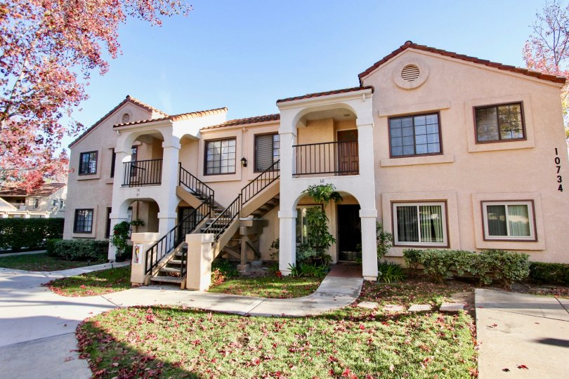 Breath taking Apartments at High Ridge Communiy, Mira Mesa, California