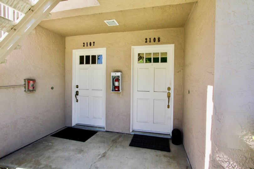 Apartment 2107 & 2108 Mirabella Point, Mira Mesa, California
