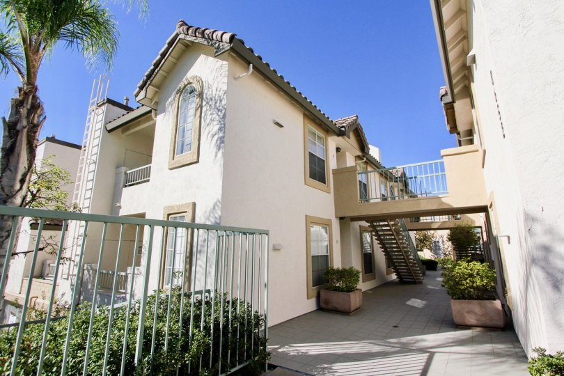 Mirabella  in the city of Mira Mesa is second to non in the city of California, Beauty at its best!