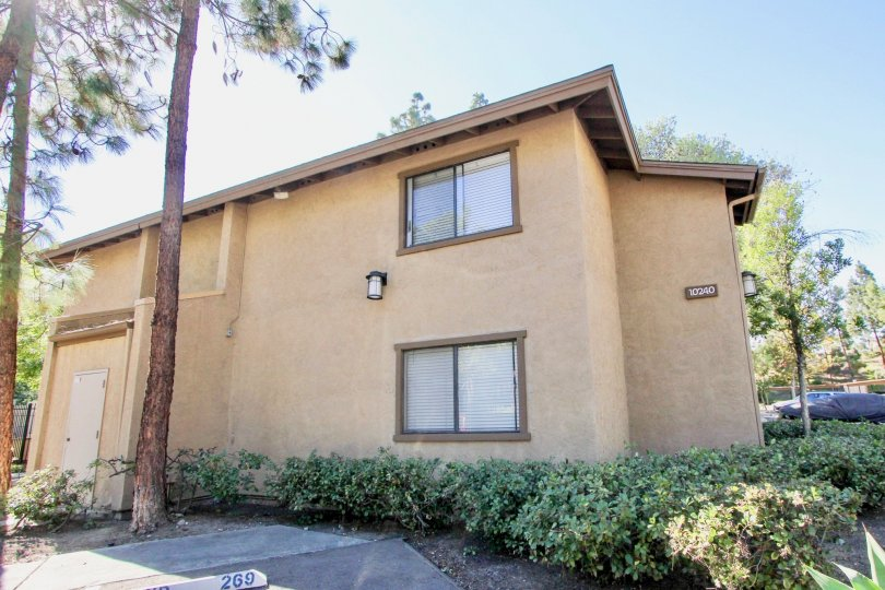 Quail Creek Apartments located in Mira Mesa, California