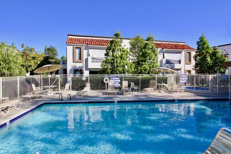 Villas at new salem, pure beauty and good living. Mira Mesa, California