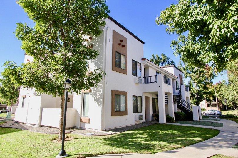 Sweet Homes of Villas at New Salem, Mira Mesa, california