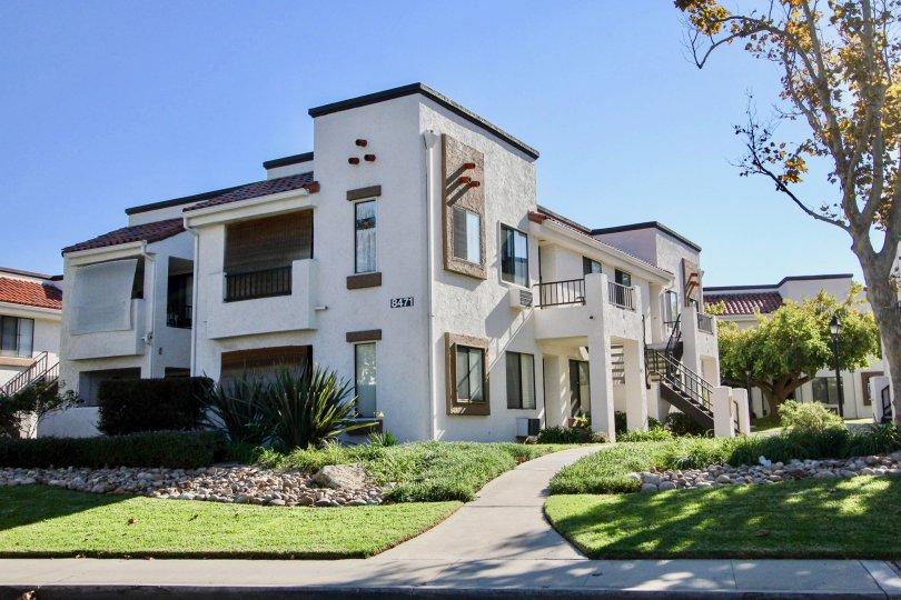 Villas at New Salem, modern and unbeatable, Mira Mesa, California