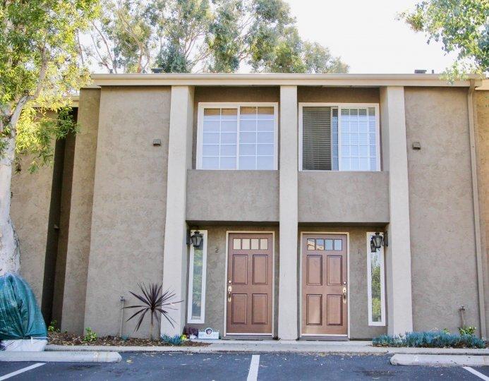 Clean finishing of Windsor Park Community Apartments, Mira Mesa, California