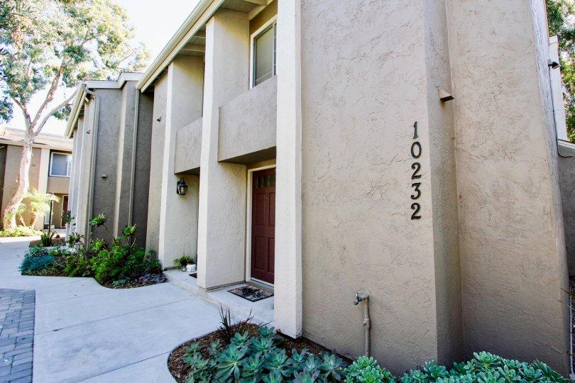 Windsor park Mira Mesa California. Clean and urban living