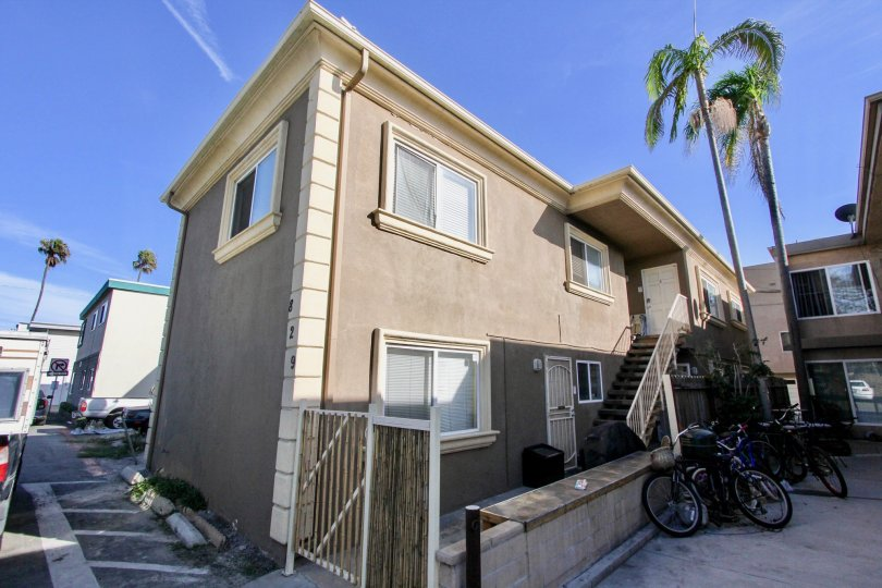 Your perfect single family home in Mission Beach, California
