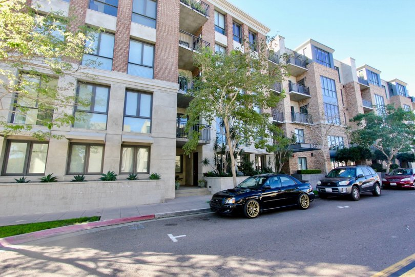 1Mission Condos For Sale. Located at 845 Fort Stockton Drive, San Diego, CA 92103 in the Mission Hills neighborhood Downtown San Diego.