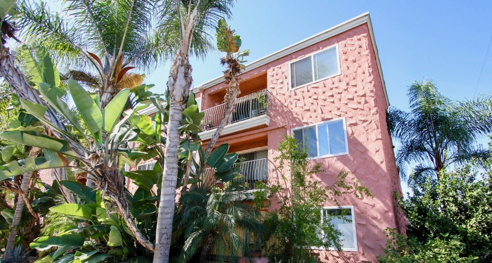 Bright and Cheery apartments in the Terrace Village community in beautiful Mission Hills.