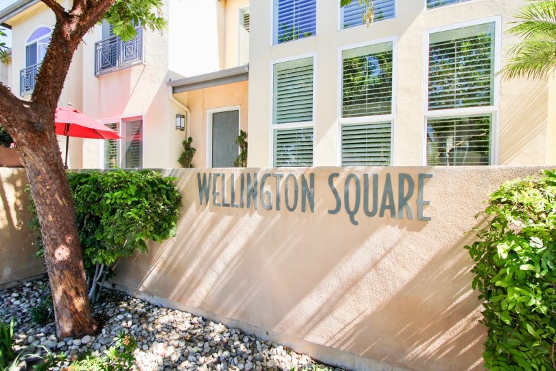 Wellington Square is a gated community in the Hillcrest neighborhood. ... It is minutes away from Downtown, Bankers Hill, and Balboa Park.