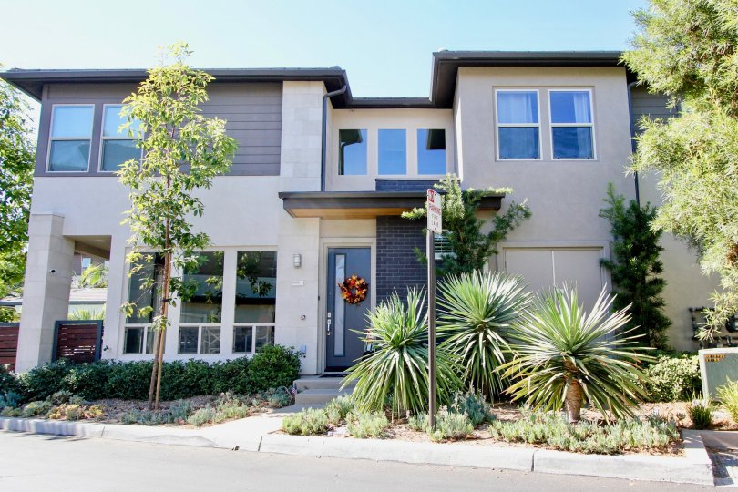Home in Frame and Focus Community, Mission Valley, California