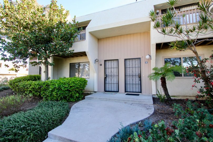 Lovely town house in Friars Mission Mission Valley California