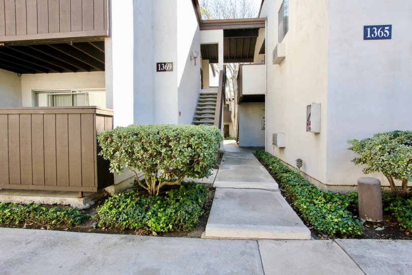 A Community , Park Villas South, Located in Mission Valley, California, Amazing Park, South Mission Valley Parks, California Parks in Mission Valley