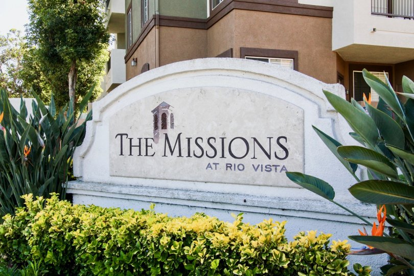 The Missions at Rio Vista ,Mission Valley, : California