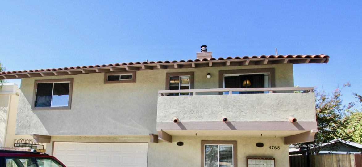4768 35th St 's is a resident's delight, only can be found in Normal Heights, California