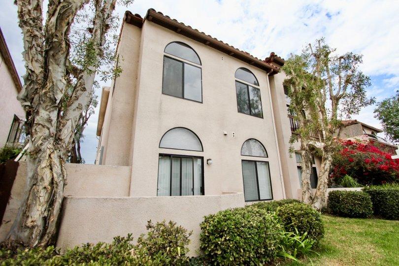 Casa Balboa I , North Park , California, beige building, clear sky