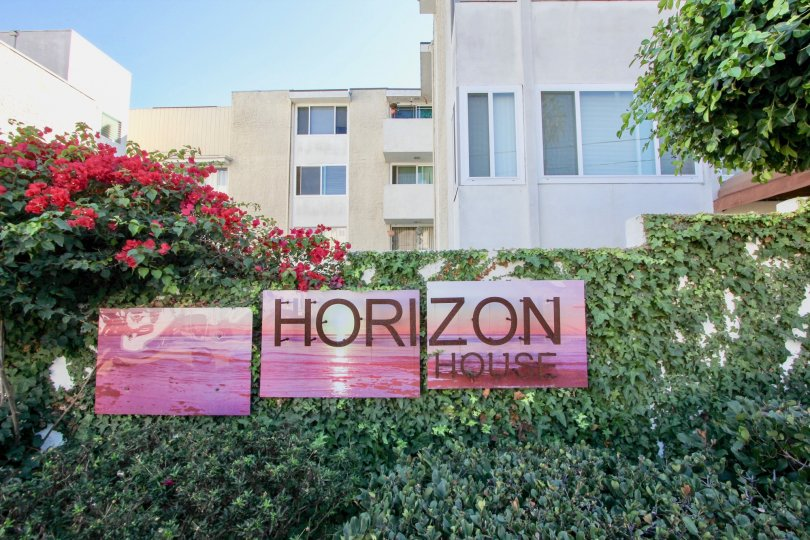 Horizion House Community located in North Park, California