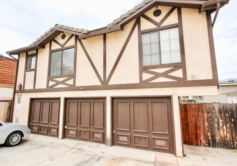 Beautiful country house in Louisiana Heights, North Park CA
