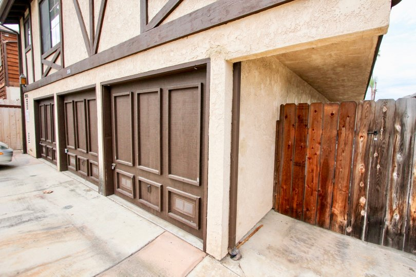 """Just renovated upstairs condo in North Park! Quiet location, corner unit w/plenty of light! Brand new luxury vinyl laminate floors & upgraded carpeting in bedrooms. Great opportunity to own this spacious 2BR/2BA in the heart of """"Tri-Cities"""" area of North"""