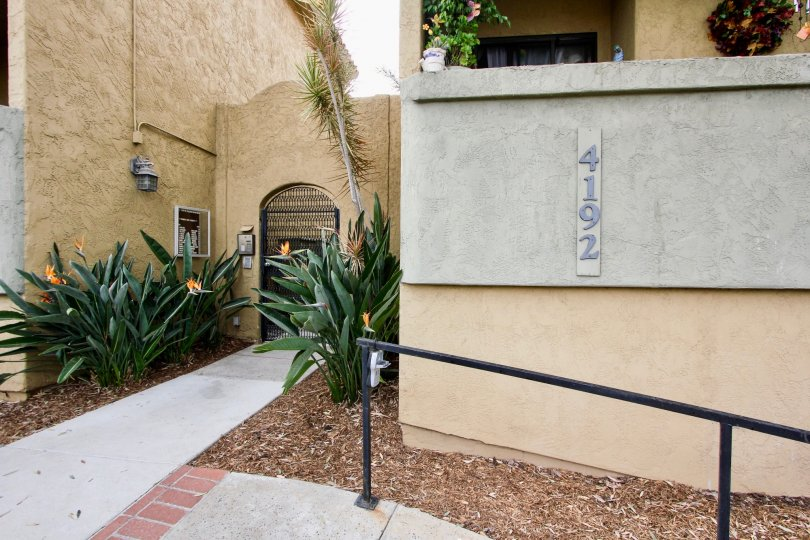 North Park is the most popular and hippest of San Diego's urban villages because it has a wonderful eclectic mix of great restaurants, cafes, pubs, micro breweries, shops, fitness, galleries, and music venues and also borders Balboa Park. This gorgeous Sp