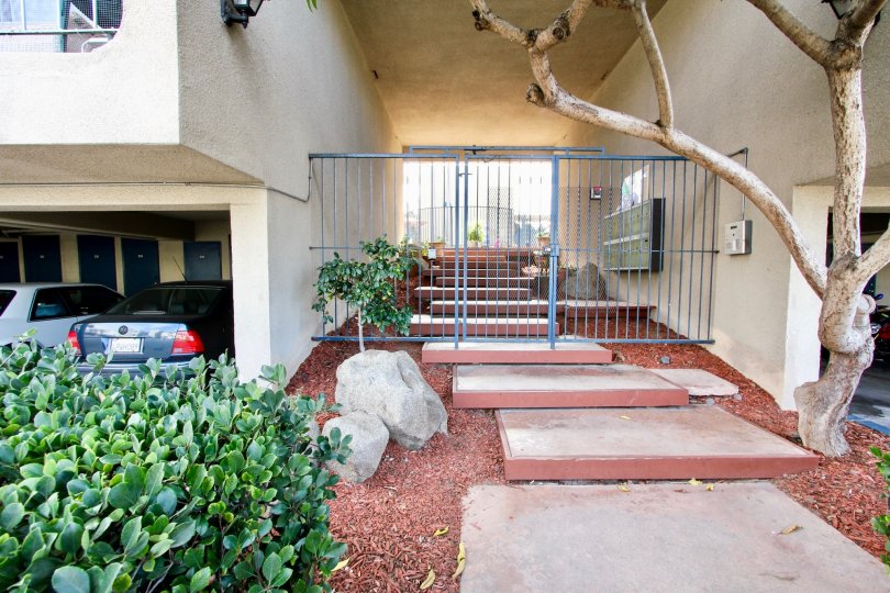 the sans souci is a stepful home placed in ocean beach in ca