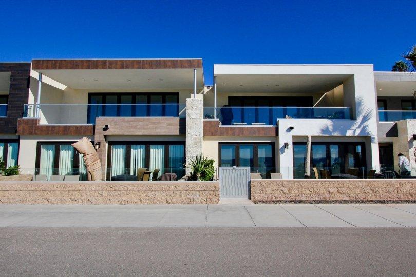 700 south strand's beast of building, beautiful and elegant, oceanside california
