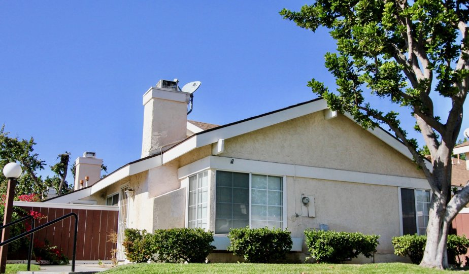 Quiet and peaceful neighborhood plus cable when you are at Carefree Village in Oceanside, CA