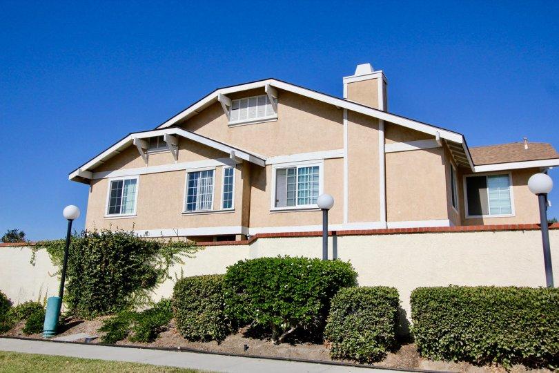 "ALT=""Carefree Village Community at Oceanside in California"""